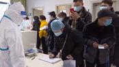 黑龙江27日新增本土病例3例,2人为哈医大一院确诊病例密接者