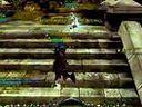 龙之谷战神+工程师刷狮蝎巢穴(1)