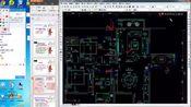 083.室内设计家装CAD标准之十二
