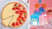 15+最漂亮的派对自制蛋糕装饰创意|如此美味的蛋糕食谱|如此美味的蛋糕【So Tasty】 - 20200201