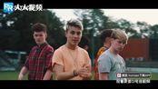 鲜肉兄弟团演绎完美声音,听一遍耳朵就沦陷了!Louis