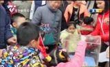 [新闻夜班]白血病复发 四岁半女孩勇敢同病魔作斗争