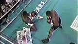 39、1990年6月16日 泰森 vs 亨利 提尔曼