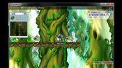 猴子森林篇,以前玩小号无意中闯进去了,结果发现有好多的猴子,全部都是MISS。满满的回忆。传奇冒险岛079:http://www.cqmxd.cn