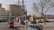 河南省开封市第一县:尉氏县城,经济发展迅速,环境不错