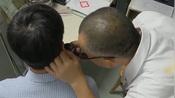 【广东】男子耳朵疼痛异响吓得医生汗毛倒立 蟑螂在内安家生崽有数十只
