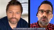 [SPN][中英]如何应对焦虑——Misha和心理咨询师Ali直播探讨隔离期间如果保护自己的心理健康