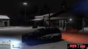 GTA5 Dept. of Justice Cops #823 - Paleto Police