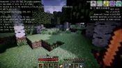 【 Minecraft】遇到这种队友怎么办!!{虚无世界2}第三集