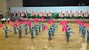 姜堰区代表队 五套秧歌表演