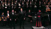 阿利埃尔·拉米雷兹 中南美洲弥撒 Rebecca Lord · 加州大学洛杉矶分校合唱团