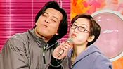 【郭藹明︱綜藝】1997年電視大贏家 cut \(●`●)/amy好可愛!!