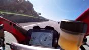 【Mr.Wang】Ducati V4 vs Bmw S1000rr 2020 vs Bmw s1000rr 2020 vs Yamaha R1 2018