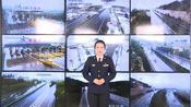 【路况微直播】10月15日11:10 平凉东站附近发生交通事故,需绕行