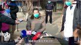 我在武汉·每经记者Vlog(7) 78岁高龄重症患者治愈出院
