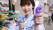 【日本演员】氧气少女白石圣