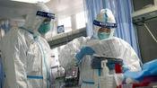 2月7日0-24时,湖北新增确诊病例2841例累计24953例 新增死亡81例