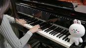 肖邦降A大调圆舞曲,Waltz in A-Flat Major, Op. Posthume