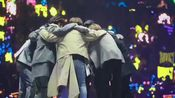 【ninepercent】【百分九】10.12npc广州解散演唱会 把彼此都放在心里 继续前行吧