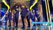 SF9 - O Sole Mio - MBC音乐中心 现场版 17/11/25