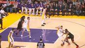 建议改成:动 感 舞 步——NBA哈登几个精彩的后撤步(肆),点进来欣赏一下吧!