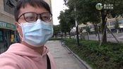疫情下的宁波犹如一座空城,返工的时间推迟,街上没车也没行人