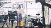 2019年10月26日 jurong open mic表演