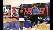 内线要诀——塔米卡·卡琴斯Tamika Catchings【BetterBasketball篮球教学】(中文字幕)