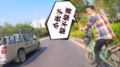 街兔骑行Vlog / 测试国产运动相机SJCAM / 地平线Moto上下班日常 #1