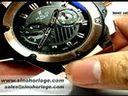 HUBLOT KING POWER 48MM ROSE GOLD CASE www.sinohorloge.com