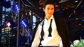 【奶酪夫妇】【JamesJi&Taew】不帅吗!!不美吗!!!awsl胖的颜值果然在线,奶酪夫妇跨年热舞近距离视频