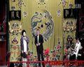 2012.9.29湖广会馆赓扬集活动 张金华先生与山西省京剧院冯祺鹏女士合作《武家坡》选段