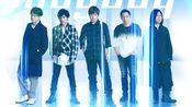 Mayday just rock it 11.1演唱嘉宾歌曲
