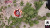 【创客星球】四架UH-60黑鹰直升机加入扑灭安德森溪大火-航空航天-创客星球TheMakers