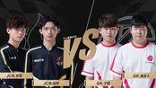 QQ飞车手游S联赛2019秋季赛.常规赛DAY10.2019.10.11(五)17:00.JCR vs GK[录得比较卡。]
