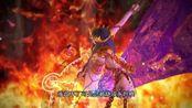 精灵梦叶罗丽 第七季:火的誓言,王默接受圣火心法!