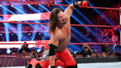 【WWE】2020.01.14 RAW: AJ·奥顿 vs. 兰迪·斯泰尔斯
