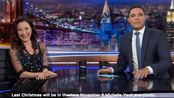 【英中字幕 Daily Show】崔娃Trevor Noah 2019.11.4