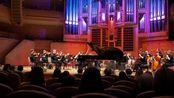Lucas Debargue plays Milosz Magin's Piano Concerto No. 3, 20200310, Moscow