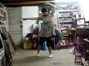 视频: 清溪镇室内跳舞(代夕兰)