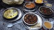 吃沙特当地早餐,品味本地文化