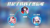 【舰团模拟战12.6日打法思路】《崩坏3》轻取4.4w分