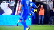 进球视频:马塞洛犯规皇马再送点 比埃拉梅开二度