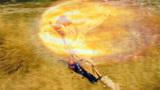 仙剑:酒剑仙对战剑圣,这段特效腻炸了,短短一分钟,却拍了7天