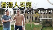 【带你参观我的家】香港人在广州的买房选择,天河区牛奶厂华润天合160㎡豪宅探秘! 【Vlog】