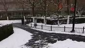 【中央戏剧学院】毛二,下雪了!