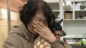 """奶奶的绝望信""""请救救我的狗""""!"""