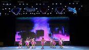 【英池舞蹈】孝感市2018礼堂汇演之学员展示《bbi bri bba bba》