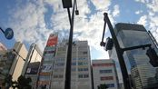 2019 川崎 kawasaki 上班路上