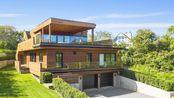 Luxury Home | 蒙塔克现代阳光海景房~29 Seaview Ave, Montauk(长岛 / 纽约州)